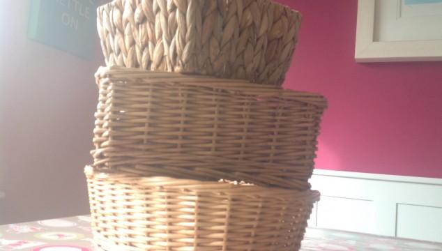 Why I love a basket!
