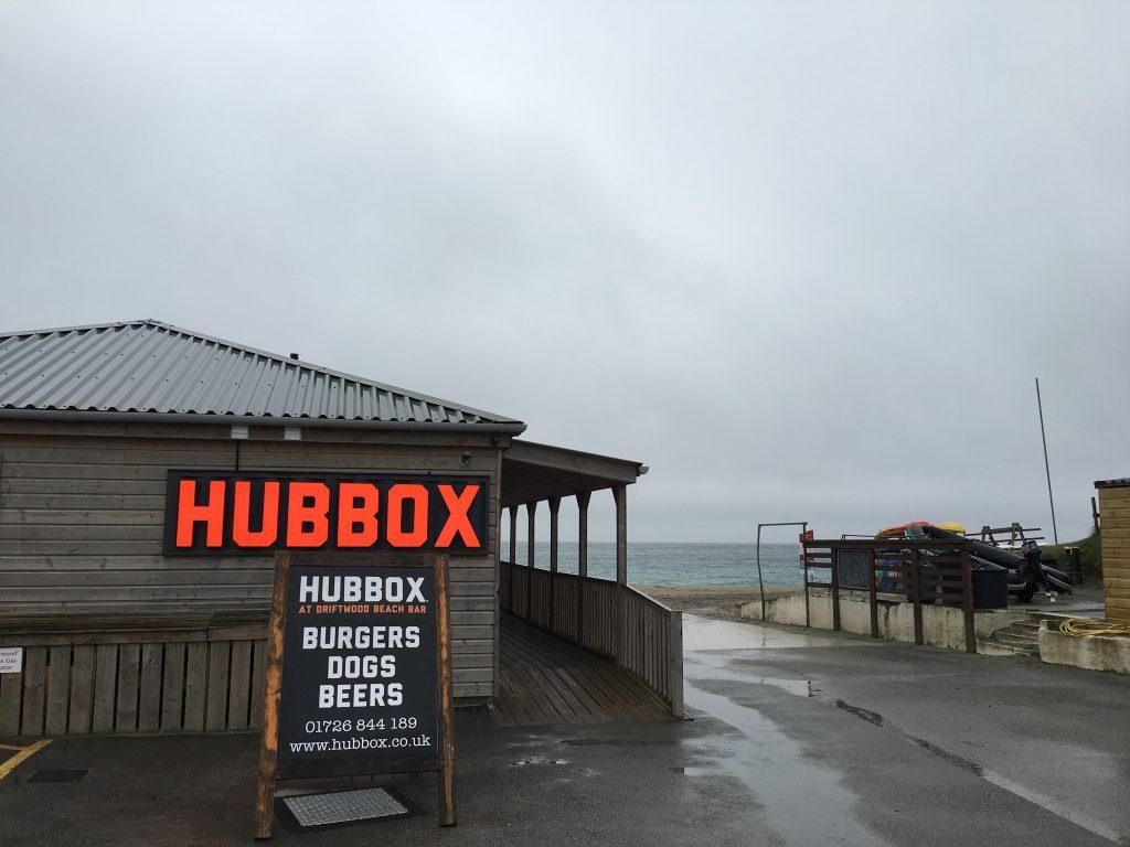 Hubbox