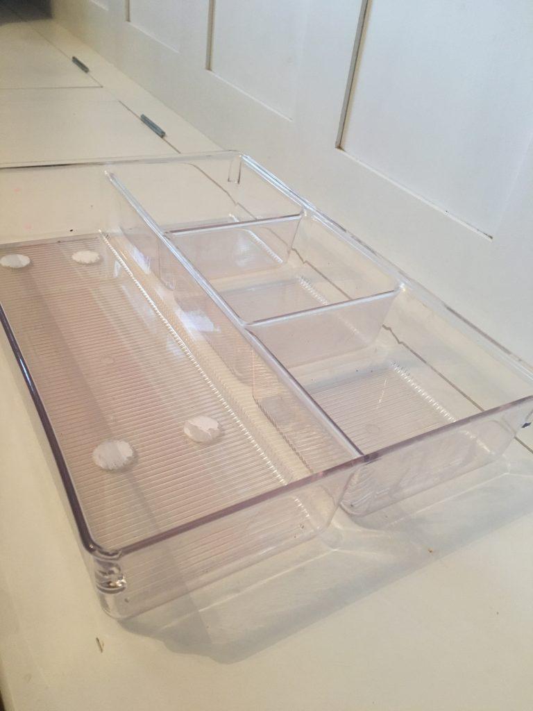 Junk drawer organiser