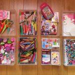 Organising Kids Toys