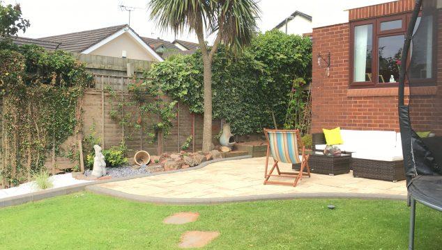 Garden Makeover Part 1