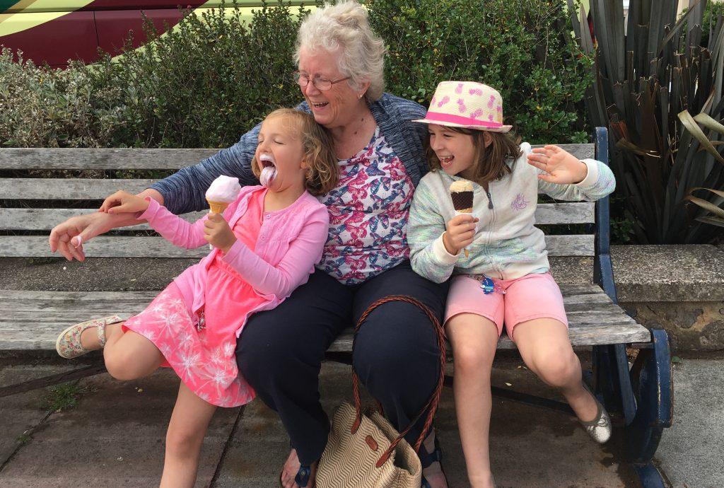 Teignmouth Ice Cream