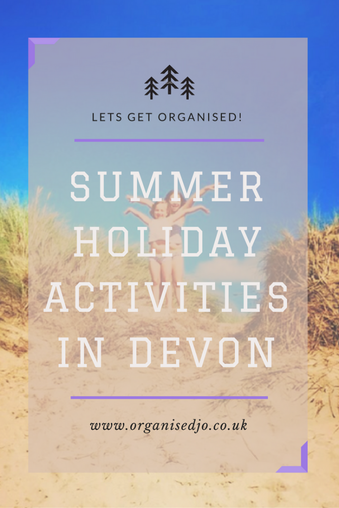 Pin image - summer activities