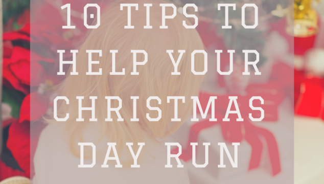 Christmas Day is fun with kids around, but it can also be very hectic. This post gives you 10 tips on how to help your Christmas Day run smoothly so everyone can enjoy it.