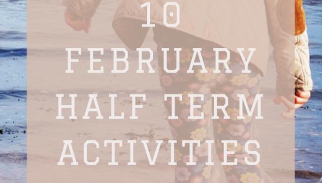 10 February Half Term Activities in Torbay