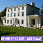 Devon Days Out – Greenway, the home of Agatha Christie