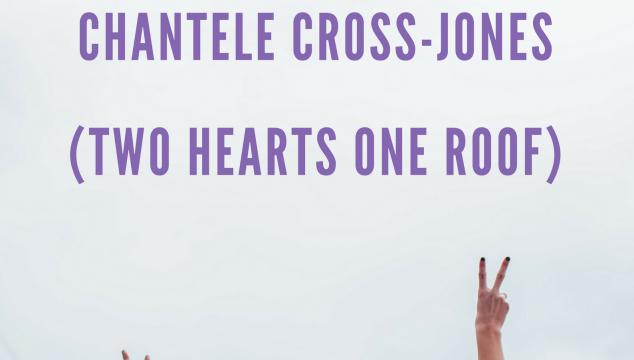 Meet the Working Mum – Chantele Cross-Jones – Two Hearts one Roof