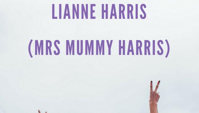 Meet the Working Mum – Lianne Harris – Mrs Mummy Harris