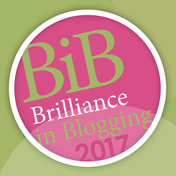The Brilliance in Blogging Awards #BiBs – Nominations now open!