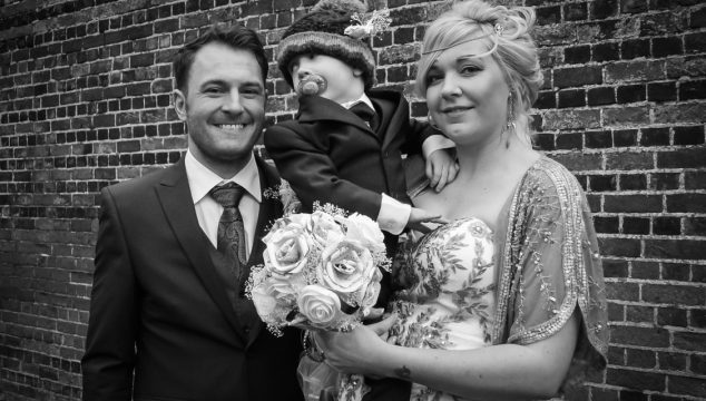 Meet the Working Mum – Rebecca Preston- Rock & Roses Mama