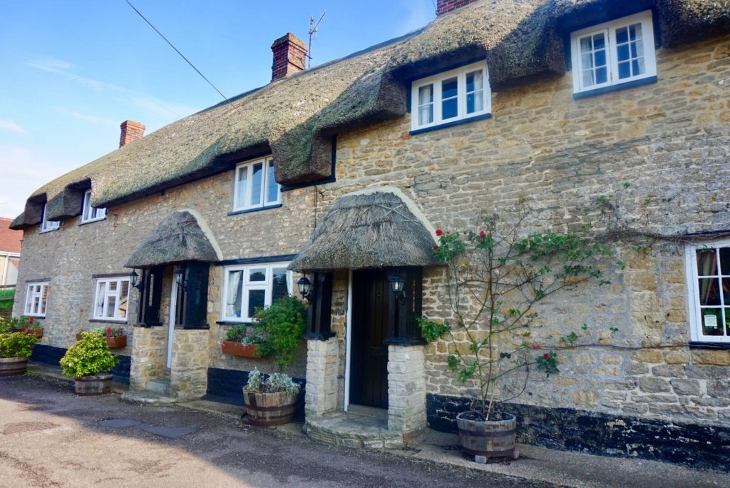 Stunning cottages in the local Dorset villages
